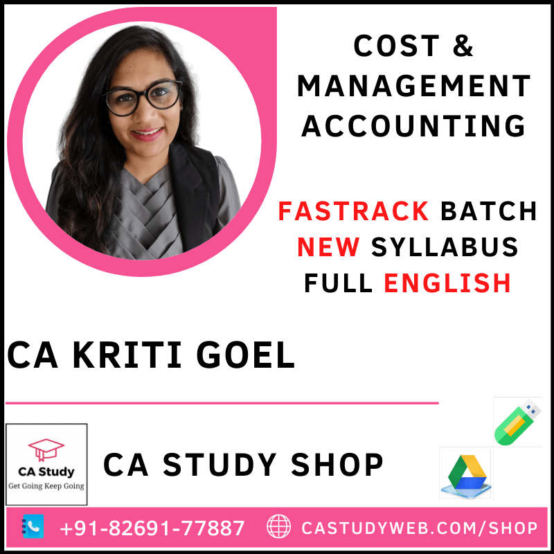 CA Final Notes Updates on 29 Jan 2019 5