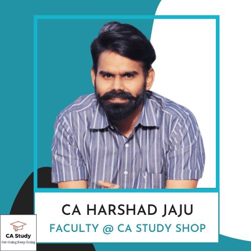 CA Harshad Jaju