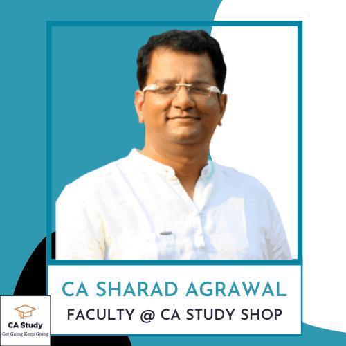 CA Sharad Agrawal