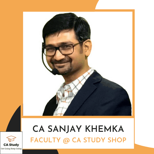 CA Sanjay Khemka